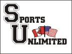 Sports Unlimited logo-qb